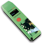 Индивидуальное карманное считывающее устройство TRACER MICROMAX